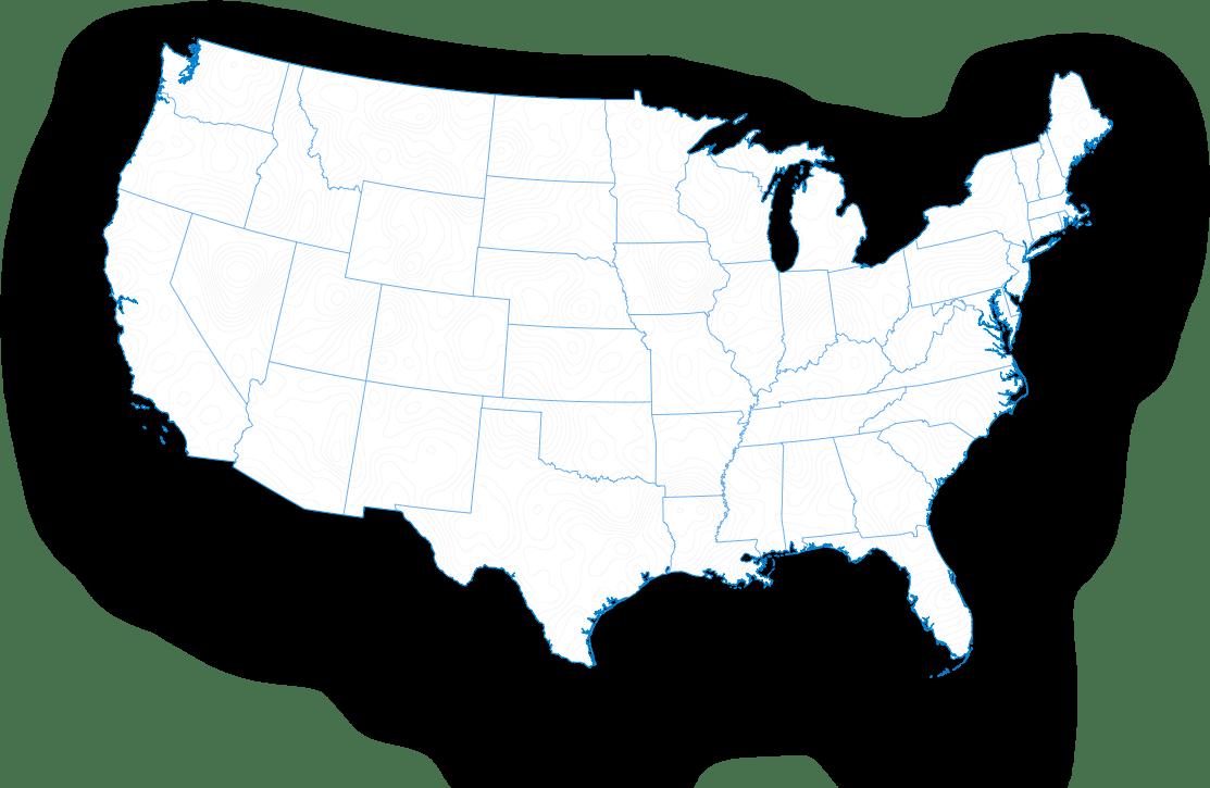 Google Fiber Cities Amp Locations Coverage Map